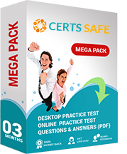 CertsSafe Mega Discount Pack